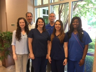 Fairhope Physical Therapy Team