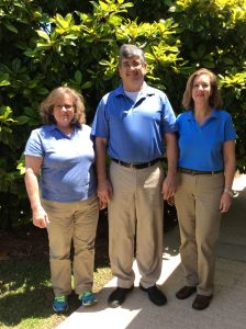 Foley Physical Therapy Team
