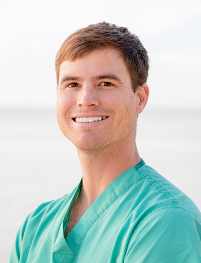 Joshua Wing, MSN, CRNP – Bayside Orthopaedic Fracture Liaison and Bone Health Specialist