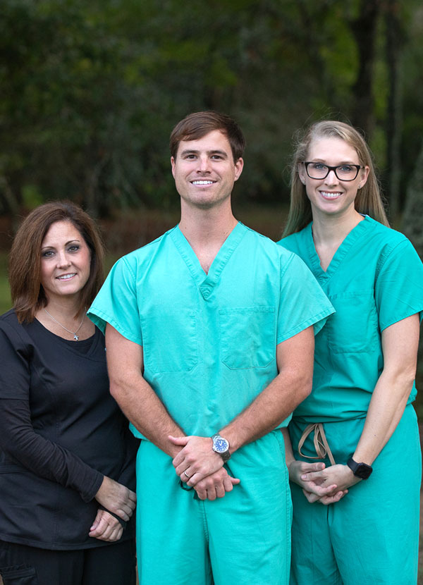 Bone Clinic - Fairhope, Alabama
