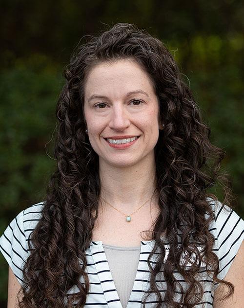 Sarah E. Beaver, PT, DPT
