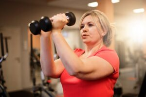 weight bearing exercise is key to bone health